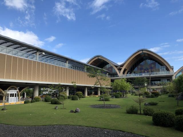 マクタンセブ国際空港_フィリピン